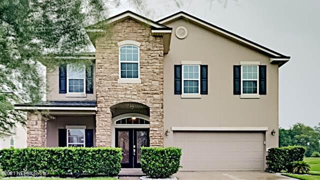 4472 Oak Moss Loop, Middleburg, FL 32068 (MLS #1120225) :: Noah Bailey Group