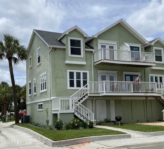 338 1ST St S, Jacksonville Beach, FL 32250 (MLS #1120228) :: Olson & Taylor | RE/MAX Unlimited
