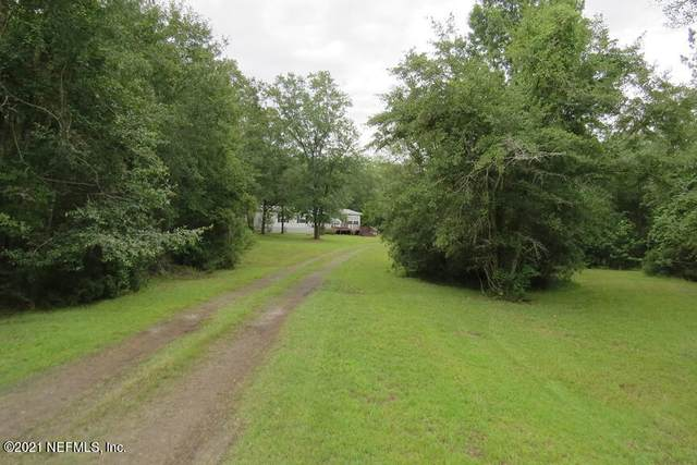 1483 Nolan Rd, Middleburg, FL 32068 (MLS #1120230) :: The Newcomer Group