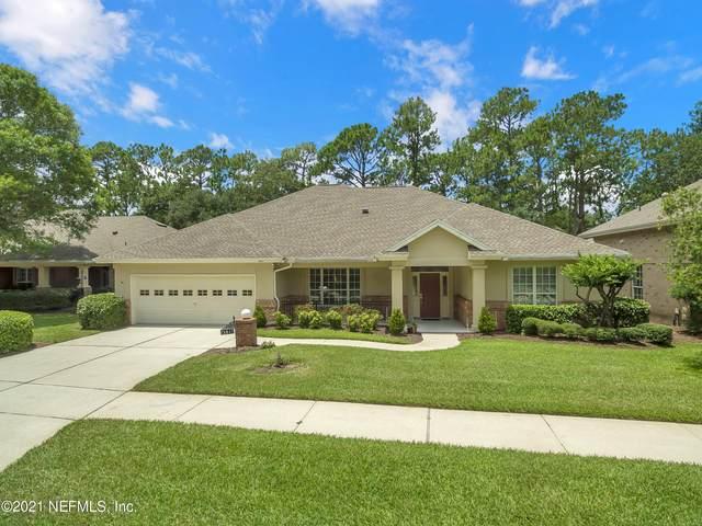 13817 Silkvine Ln, Jacksonville, FL 32224 (MLS #1120233) :: EXIT Inspired Real Estate