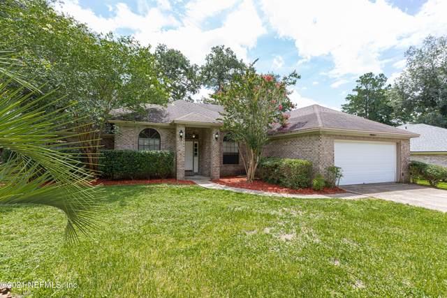 1337 Gately Rd, Jacksonville, FL 32225 (MLS #1120238) :: The Volen Group, Keller Williams Luxury International