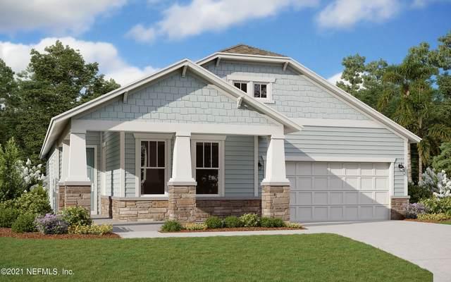 152 Windermere Way, St Augustine, FL 32095 (MLS #1120240) :: The Hanley Home Team