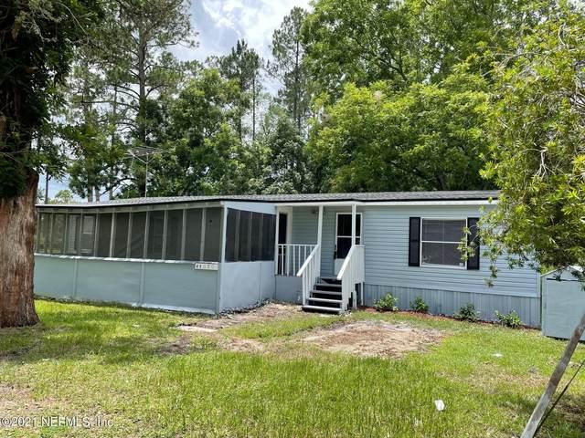 44079 Mary Sauls Cir, Callahan, FL 32011 (MLS #1120243) :: Olde Florida Realty Group