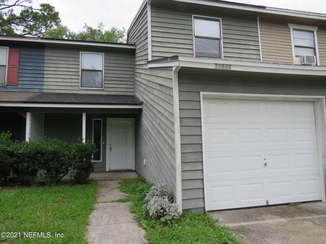 11666 Tanager Dr, Jacksonville, FL 32225 (MLS #1120254) :: Olson & Taylor | RE/MAX Unlimited