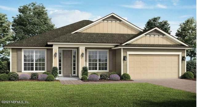 148 Daniel Creek Ct #0031, St Augustine, FL 32095 (MLS #1120268) :: Olde Florida Realty Group