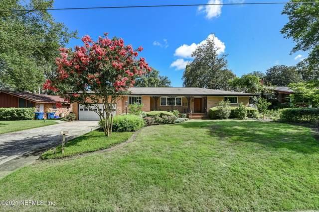 5359 Coppedge Ave, Jacksonville, FL 32277 (MLS #1120279) :: The Huffaker Group