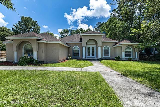 12347 Jerese Rd, Jacksonville, FL 32218 (MLS #1120291) :: The Randy Martin Team   Watson Realty Corp