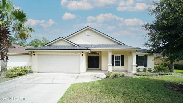 1928 Sugar Maple Rd, Fleming Island, FL 32003 (MLS #1120301) :: EXIT Inspired Real Estate