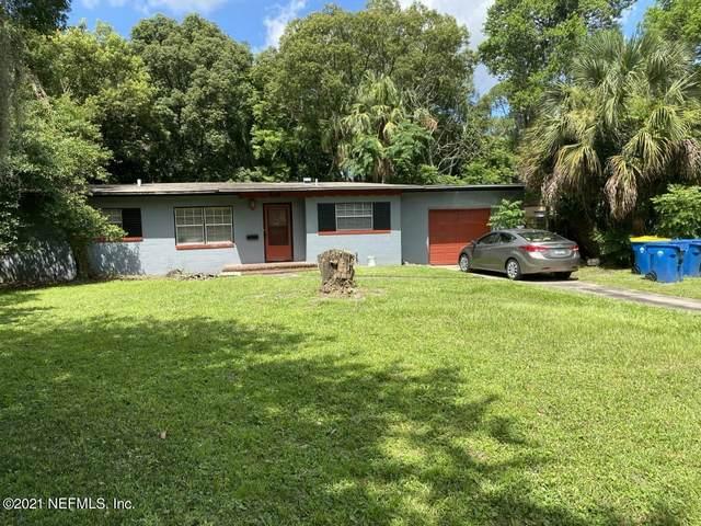 6144 Robbins Cir N, Jacksonville, FL 32211 (MLS #1120303) :: EXIT Inspired Real Estate