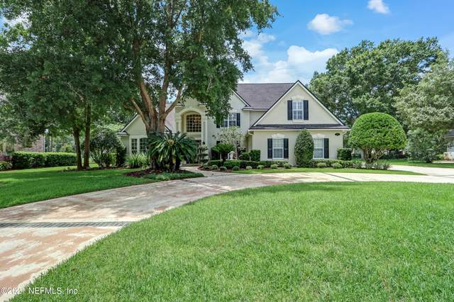 172 Cattail Cir, St Johns, FL 32259 (MLS #1120311) :: Memory Hopkins Real Estate