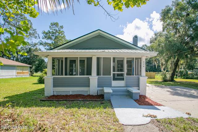 424 Vermont Ave, GREEN COVE SPRINGS, FL 32043 (MLS #1120315) :: EXIT Real Estate Gallery