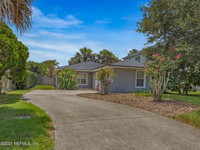 510 14TH Ave S, Jacksonville Beach, FL 32250 (MLS #1120318) :: The Volen Group, Keller Williams Luxury International