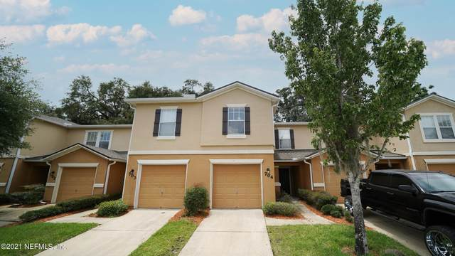 6700 Bowden Rd #704, Jacksonville, FL 32216 (MLS #1120325) :: The Perfect Place Team