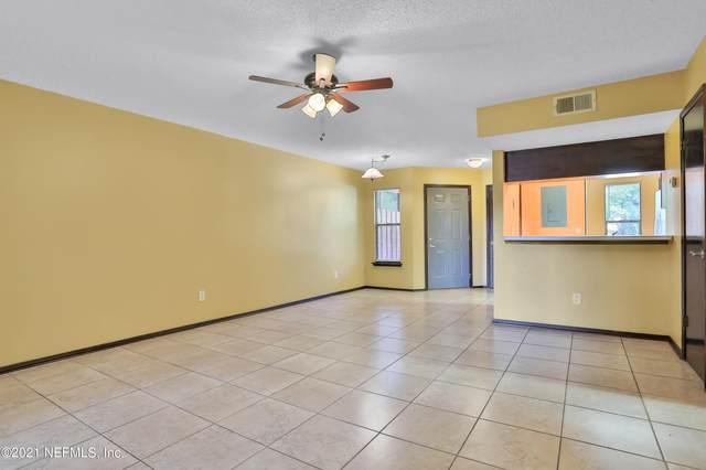 4765 Barnes Rd S, Jacksonville, FL 32207 (MLS #1120329) :: The Volen Group, Keller Williams Luxury International