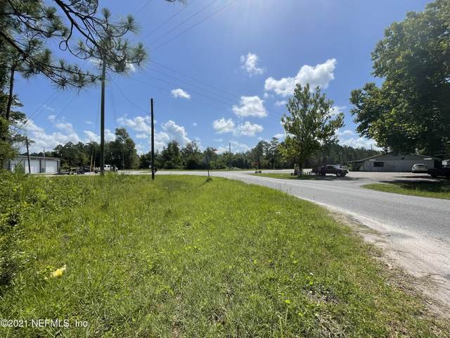 0 County Road 125, Glen St. Mary, FL 32040 (MLS #1120337) :: EXIT 1 Stop Realty