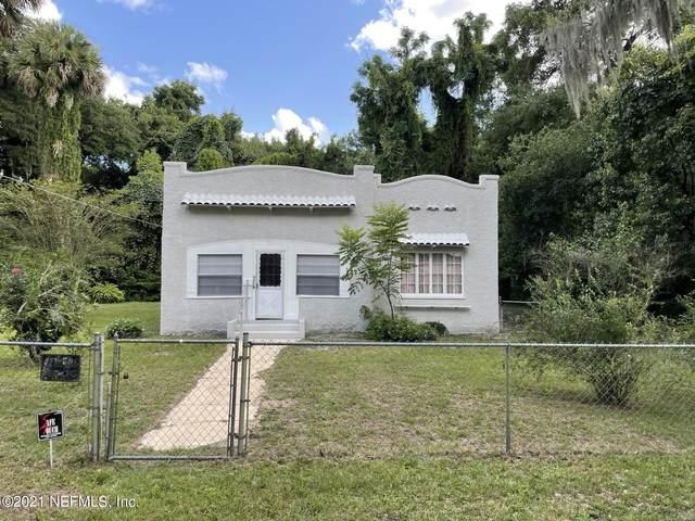 107 Boylston St, Interlachen, FL 32148 (MLS #1120344) :: Noah Bailey Group