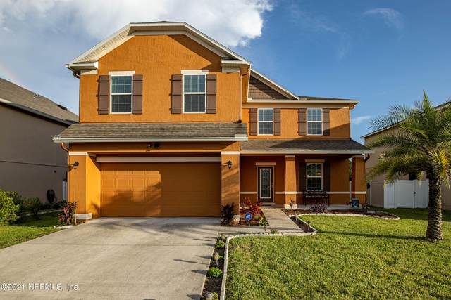 10280 Magnolia Hills Dr, Jacksonville, FL 32210 (MLS #1120349) :: Olson & Taylor | RE/MAX Unlimited