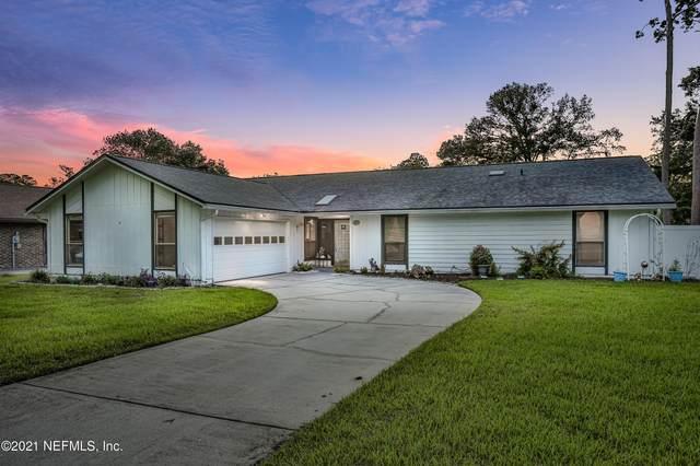 1959 Sussex Dr N, Orange Park, FL 32073 (MLS #1120365) :: EXIT Inspired Real Estate