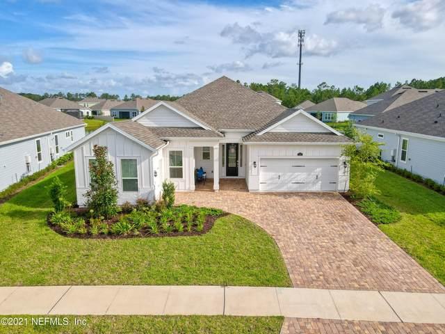 48 Pavia Pl, St Johns, FL 32259 (MLS #1120366) :: Olson & Taylor | RE/MAX Unlimited