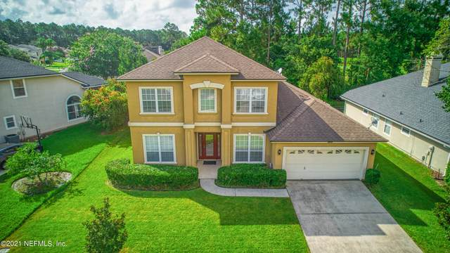 2543 Willow Creek Dr, Fleming Island, FL 32003 (MLS #1120369) :: The Huffaker Group