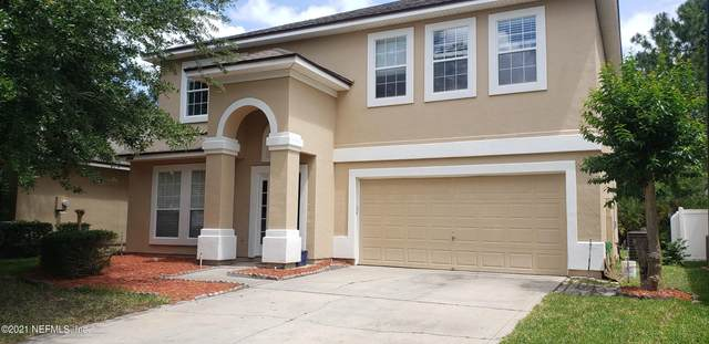 3104 Litchfield Dr, Orange Park, FL 32065 (MLS #1120381) :: EXIT 1 Stop Realty