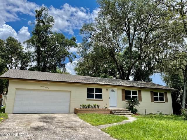 1727 Westminister Ave, Jacksonville, FL 32210 (MLS #1120384) :: The Huffaker Group