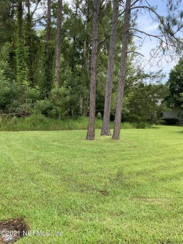 1716 Muirfield Dr, GREEN COVE SPRINGS, FL 32043 (MLS #1120392) :: The Collective at Momentum Realty