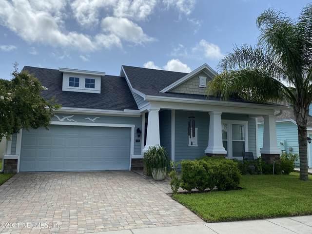 171 Summer Mesa Ave, Ponte Vedra, FL 32081 (MLS #1120395) :: The Volen Group, Keller Williams Luxury International