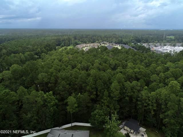 0 Robena Rd, Jacksonville, FL 32218 (MLS #1120398) :: The Huffaker Group