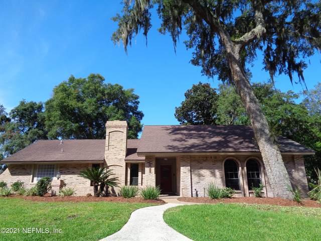 4848 Charles Bennett Dr, Jacksonville, FL 32225 (MLS #1120399) :: The Huffaker Group