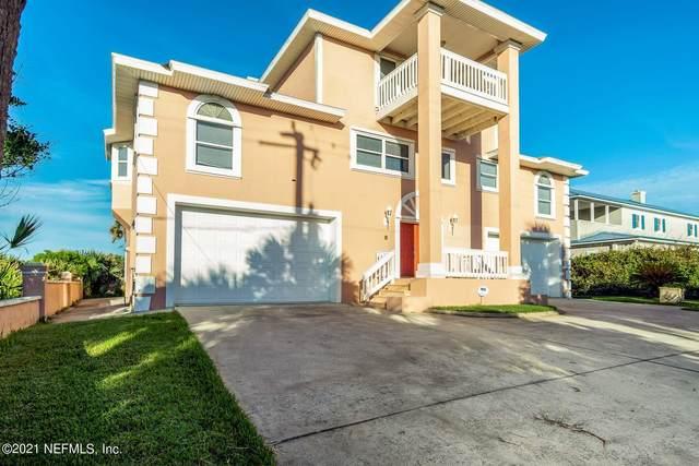 2477 S Ponte Vedra Blvd, Ponte Vedra Beach, FL 32082 (MLS #1120410) :: The Newcomer Group