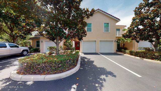 50 Palm Harbor Pkwy #42, Palm Coast, FL 32137 (MLS #1120413) :: EXIT Real Estate Gallery