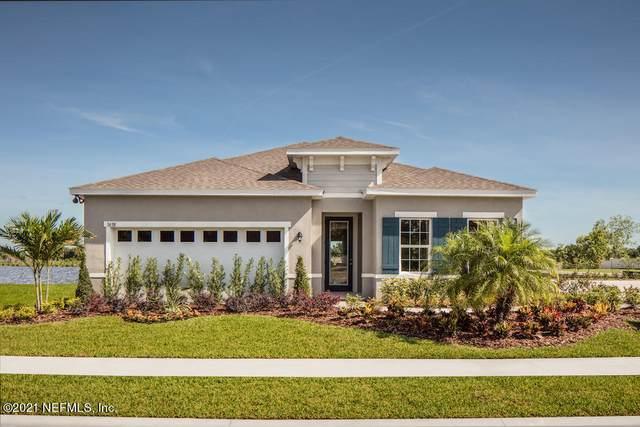 1651 Tanoan, Jacksonville, FL 32221 (MLS #1120418) :: The Every Corner Team