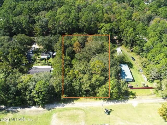 7531 Necia Dr, Jacksonville, FL 32244 (MLS #1120419) :: EXIT Real Estate Gallery