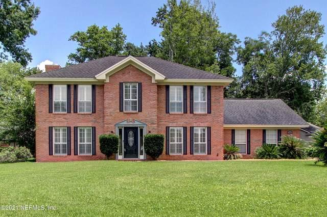 2324 Wedgewood Ct, Orange Park, FL 32003 (MLS #1120423) :: Vacasa Real Estate