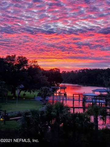 1307 River Hills Cir E #16, Jacksonville, FL 32211 (MLS #1120435) :: Bridge City Real Estate Co.