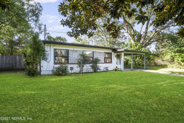 5111 Corsair Ave, Jacksonville, FL 32244 (MLS #1120436) :: EXIT Real Estate Gallery