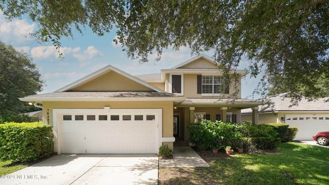 14327 S Woodfield Cir, Jacksonville, FL 32258 (MLS #1120454) :: The Huffaker Group