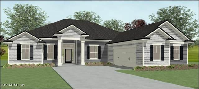 13729 Fanshowe Rd, Jacksonville, FL 32224 (MLS #1120469) :: EXIT Inspired Real Estate