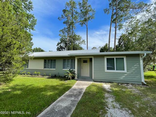 716 Cypress St, Starke, FL 32091 (MLS #1120471) :: Noah Bailey Group