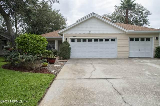 2855 Merrill Blvd, Jacksonville Beach, FL 32250 (MLS #1120475) :: The Randy Martin Team | Watson Realty Corp