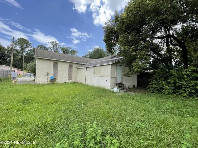 2425 Vernon St, Jacksonville, FL 32209 (MLS #1120477) :: EXIT Inspired Real Estate