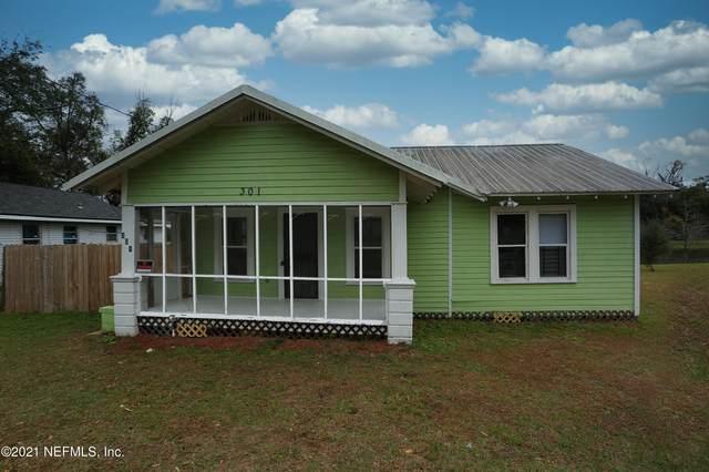 301 Cherokee St, Jacksonville, FL 32254 (MLS #1120484) :: EXIT Inspired Real Estate