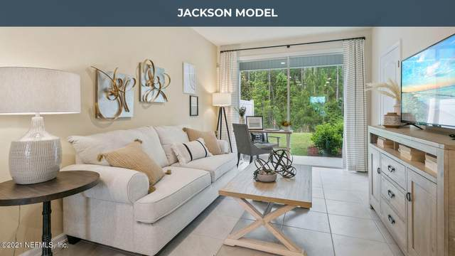 2872 Fallow Cir, Jacksonville, FL 32225 (MLS #1120488) :: The Volen Group, Keller Williams Luxury International
