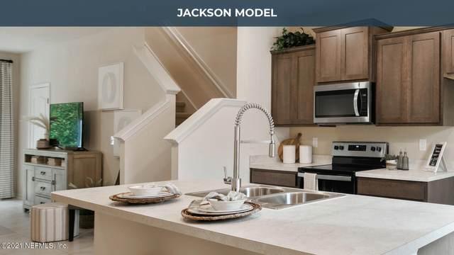 2866 Fallow Cir, Jacksonville, FL 32225 (MLS #1120491) :: The Volen Group, Keller Williams Luxury International