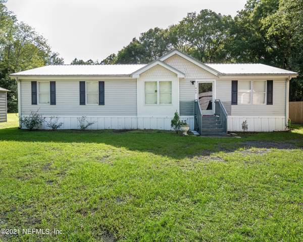 910 Martin Luther King Jr Dr, Baldwin, FL 32234 (MLS #1120496) :: The Collective at Momentum Realty