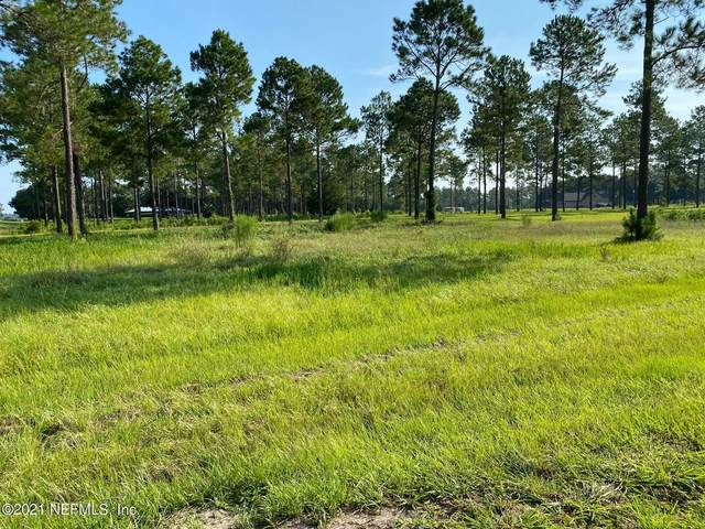 1 S County Road 231, Lake Butler, FL 32054 (MLS #1120511) :: EXIT Real Estate Gallery
