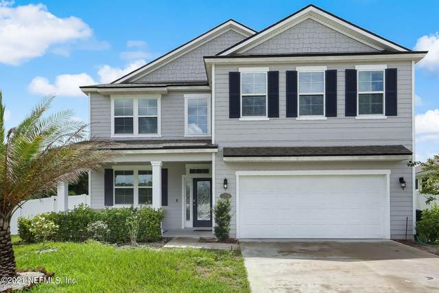 4177 Fishing Creek Ln, Middleburg, FL 32068 (MLS #1120516) :: The Impact Group with Momentum Realty