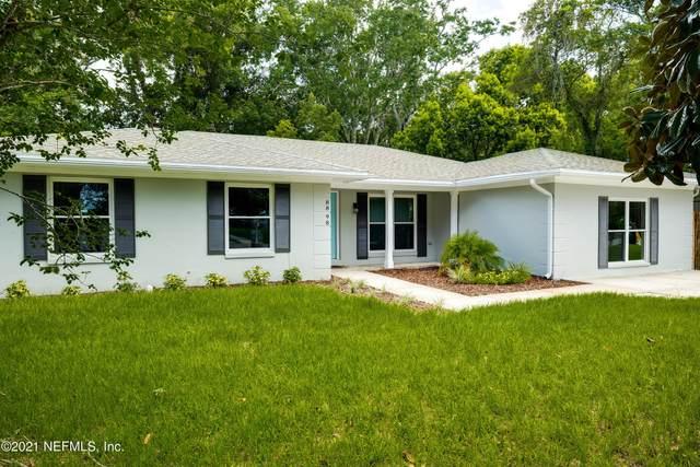 8898 Sandusky Ave S, Jacksonville, FL 32216 (MLS #1120526) :: Noah Bailey Group
