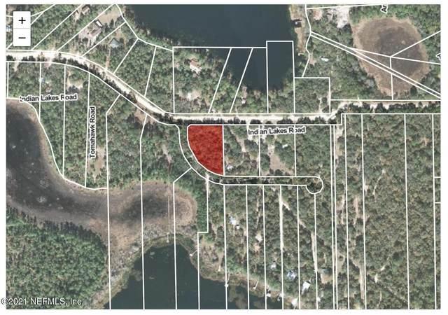 0 Unassigned Location Re, Hawthorne, FL 32640 (MLS #1120529) :: EXIT Real Estate Gallery